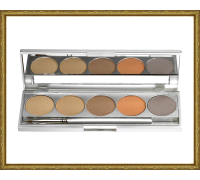 Eyebrow Powder Palett