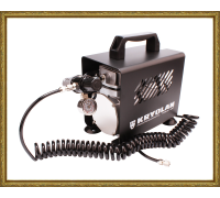 Airbrush compressor tc-501c