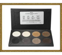 Pressed shadows palette 8